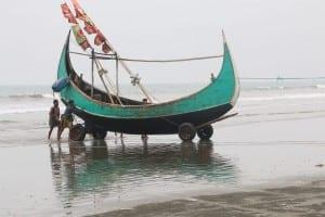 Cox's Bazar Cox's Bazar De La Playa Bangladesh