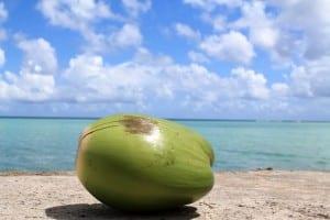 De Coco Guam Cielo