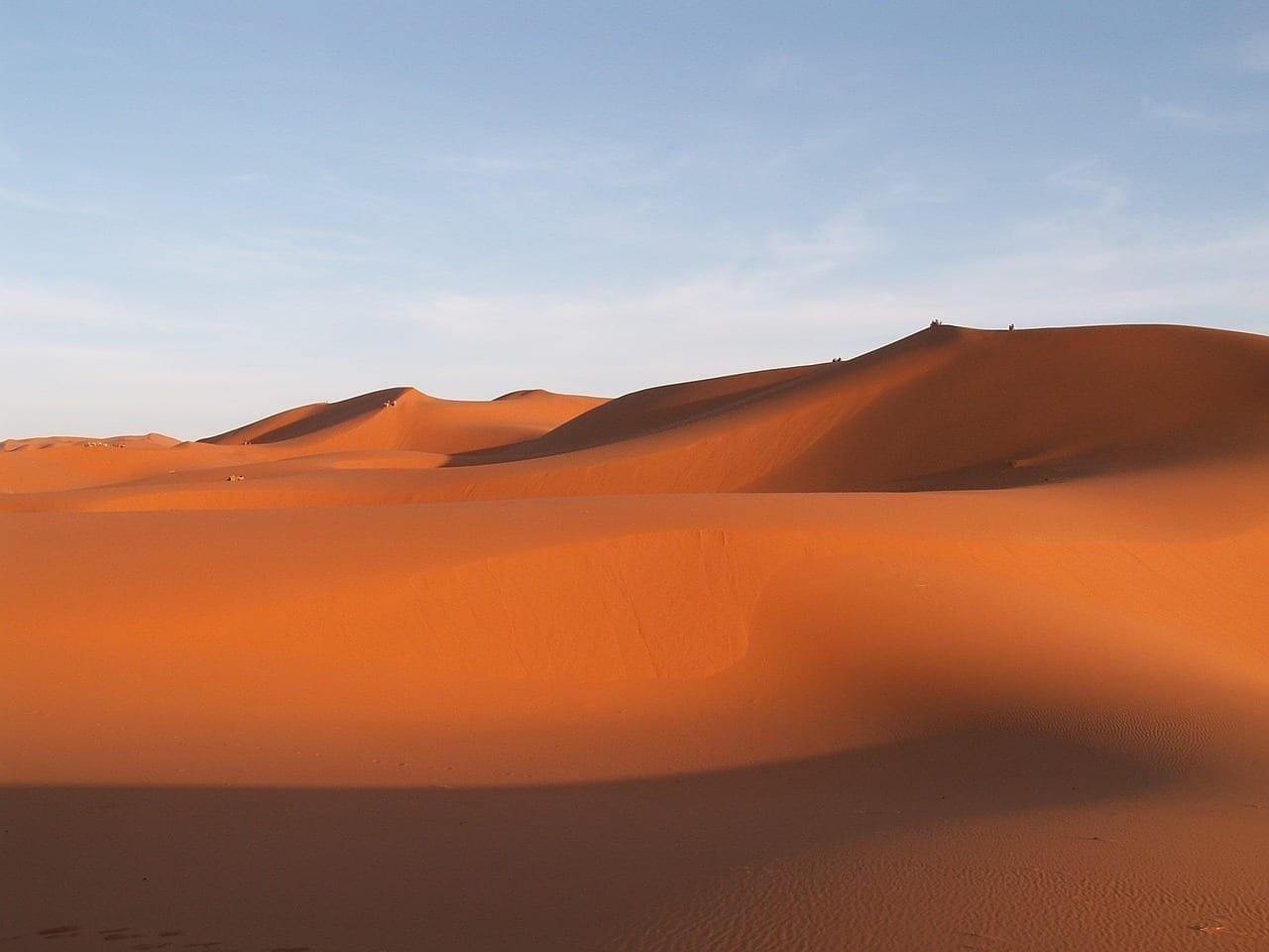 De Viaje Marruecos Erfoud