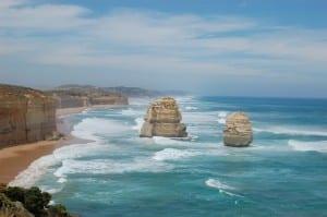 Doce Apóstoles Australia Mar