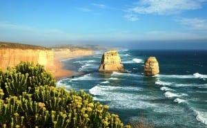 Doce Apóstoles Great Ocean Road Australia