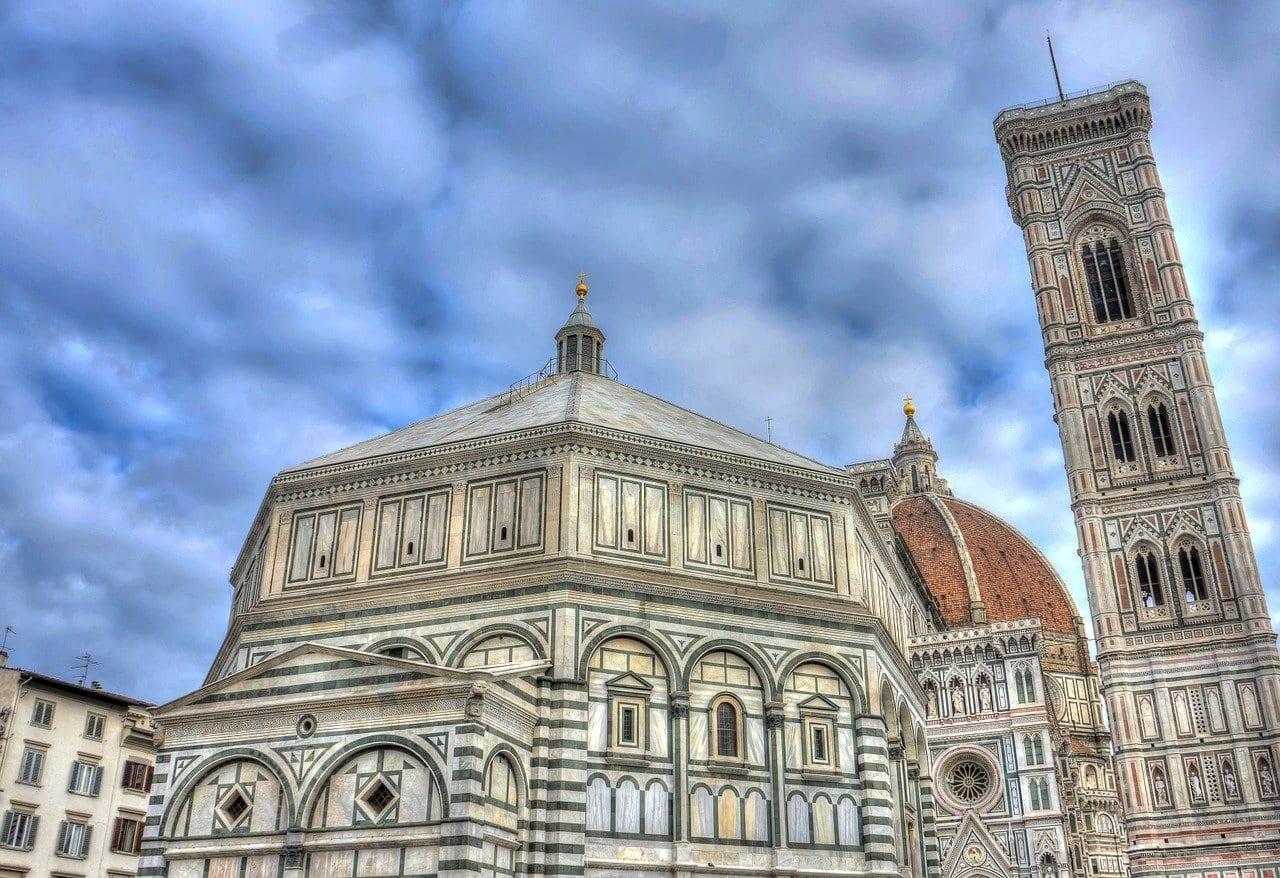 Florencia Italia Duomo