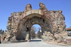 Fortaleza Bulgaria Hissar