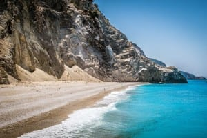 Grecia Islas Mar
