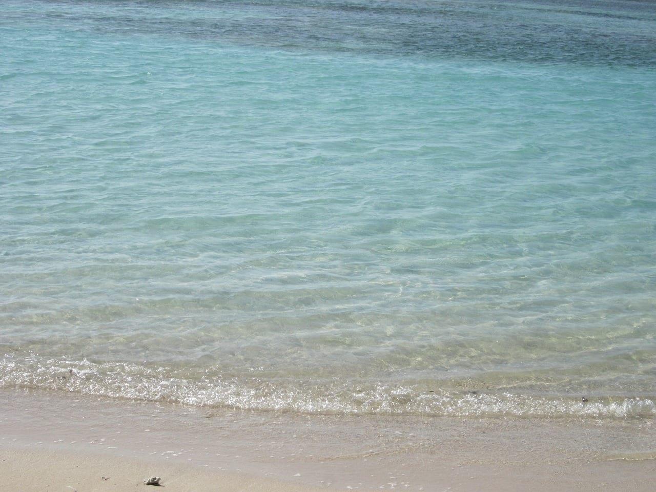 Guadalupe Playa Isla