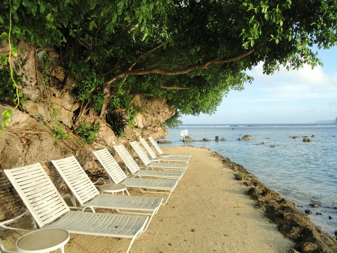 Guam Playa Mar