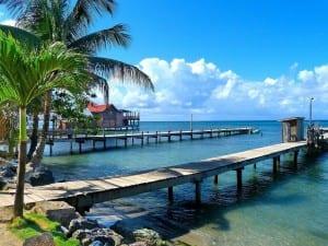 Honduras Roantan Isla