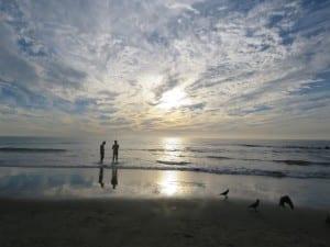 Inani Playa Bangladesh Mar