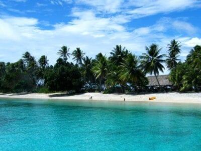 Islas Marshall Estados Unidos Playa