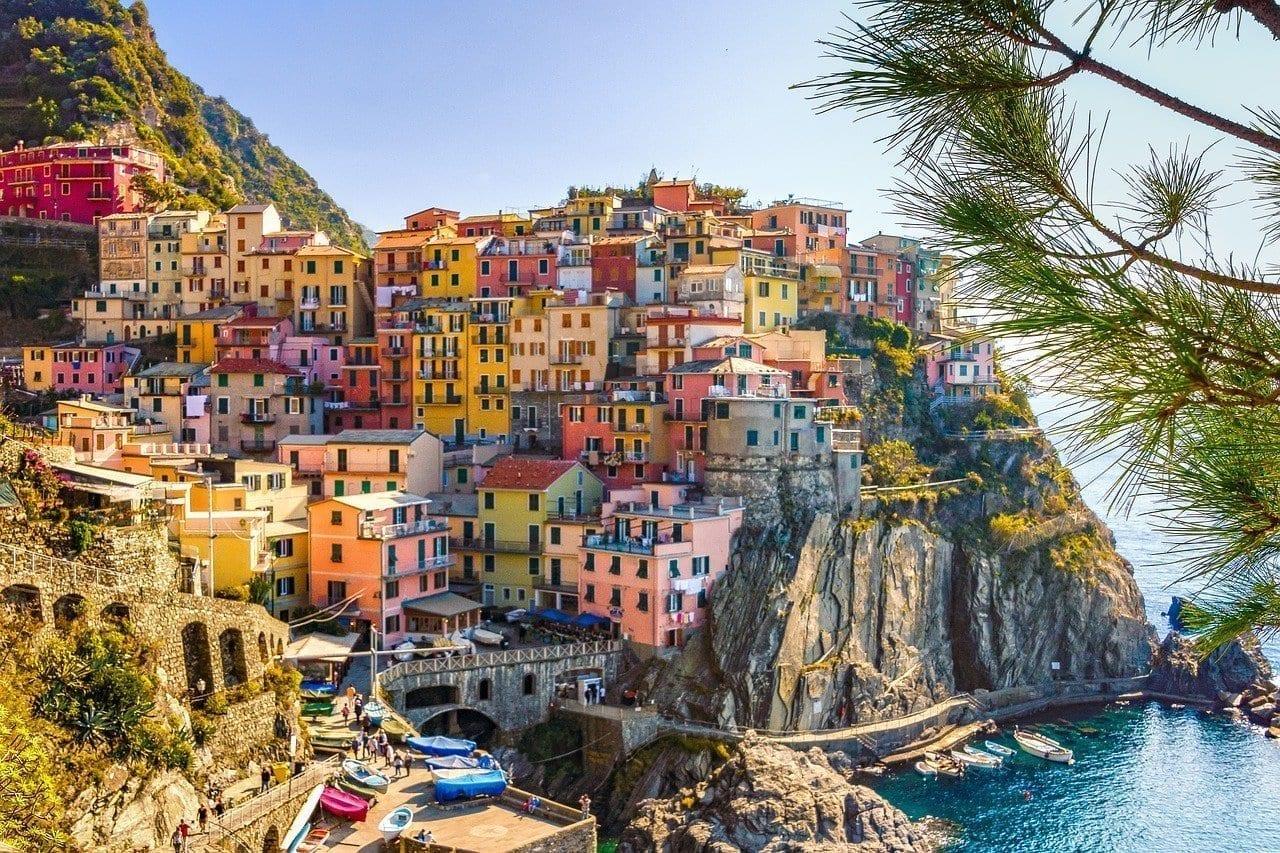 Italia Mar Casas
