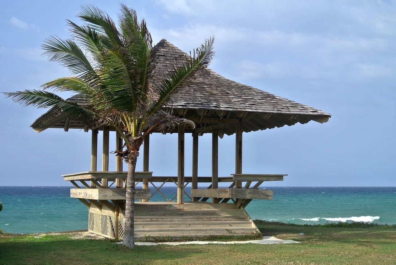 Jamaica Cabaña De Playa Caribe