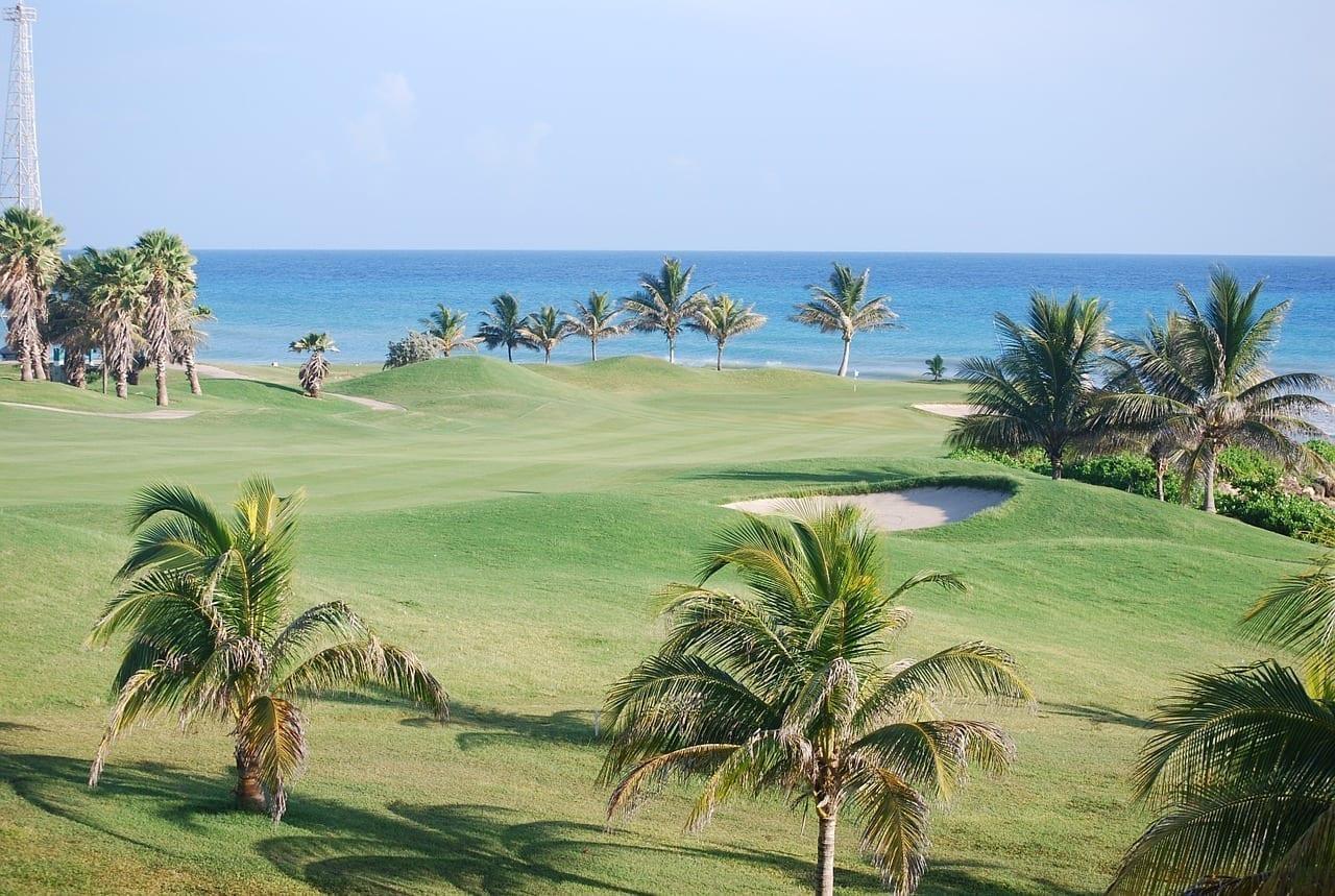 Jamaica Complejo De Golf