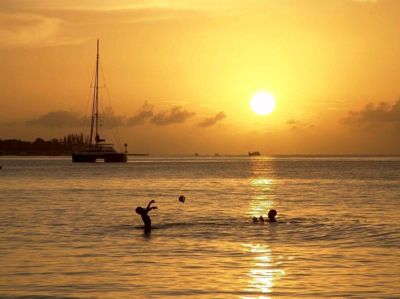 Jamaica Sun Mar