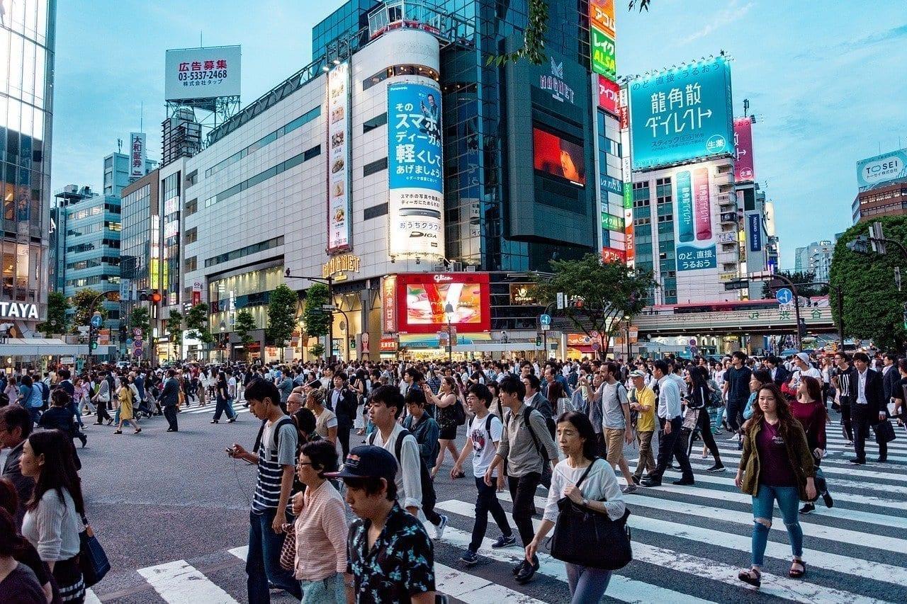 Japón De Viaje Naturaleza