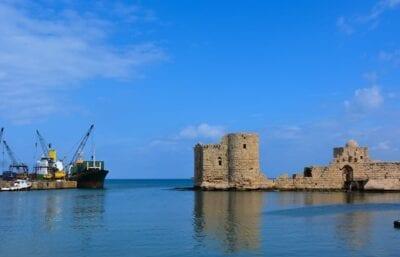 Líbano Seida Saida