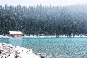 Lago Louise Canadá