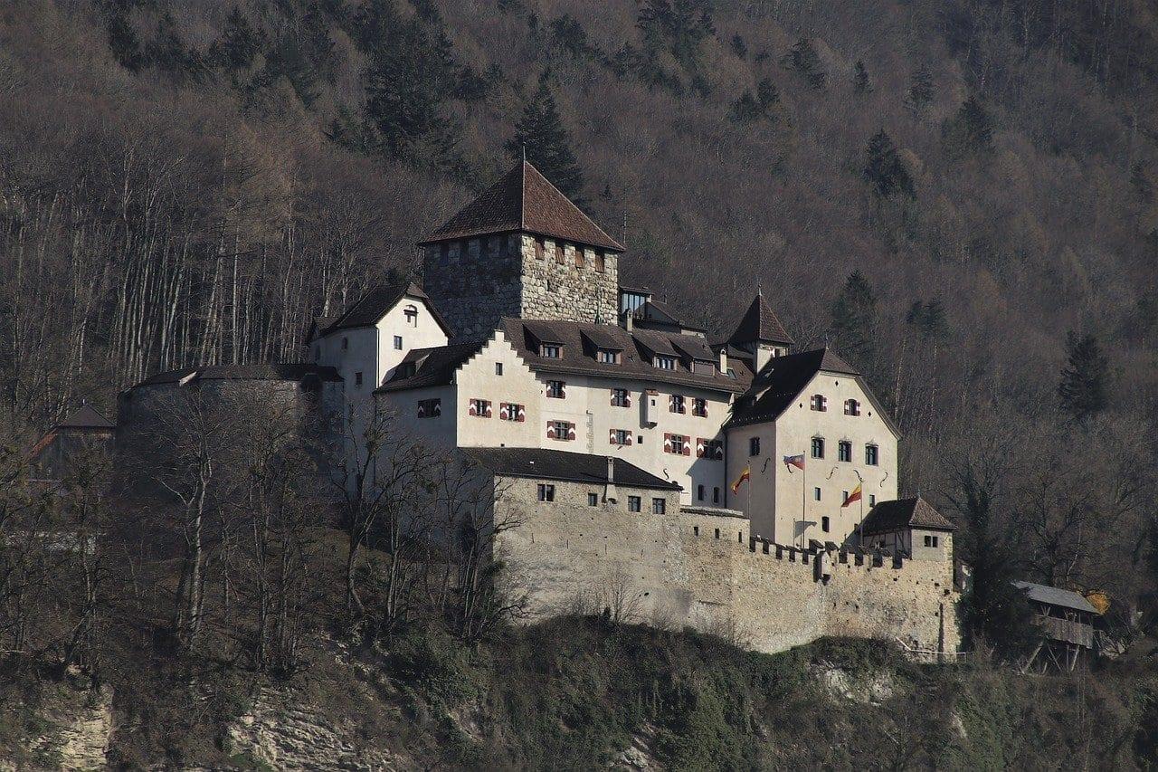 Liechtenstein Alta Castillo
