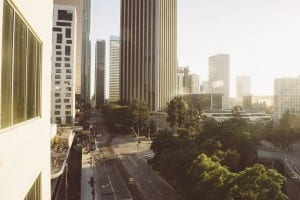 Los Angeles La Estados Unidos