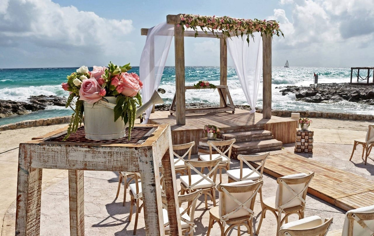 México Cancún Playa