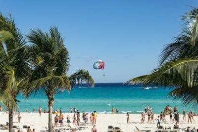 México Cancún Sun