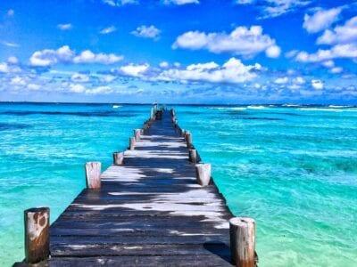 México Paraíso Playa