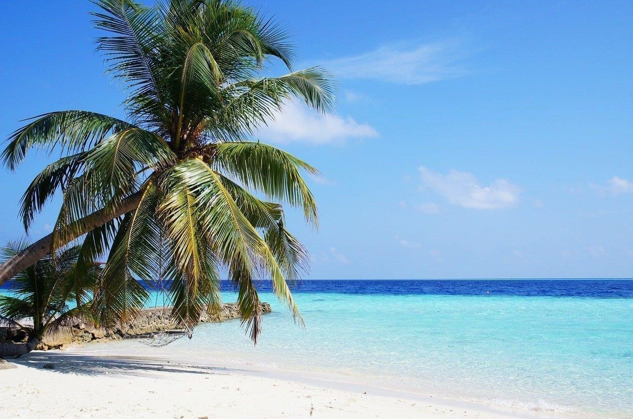 Maldivas Mar Azul