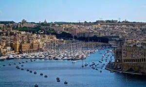 Malta De Viaje El Turismo