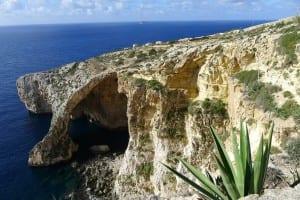 Malta Gozo Mediterráneo