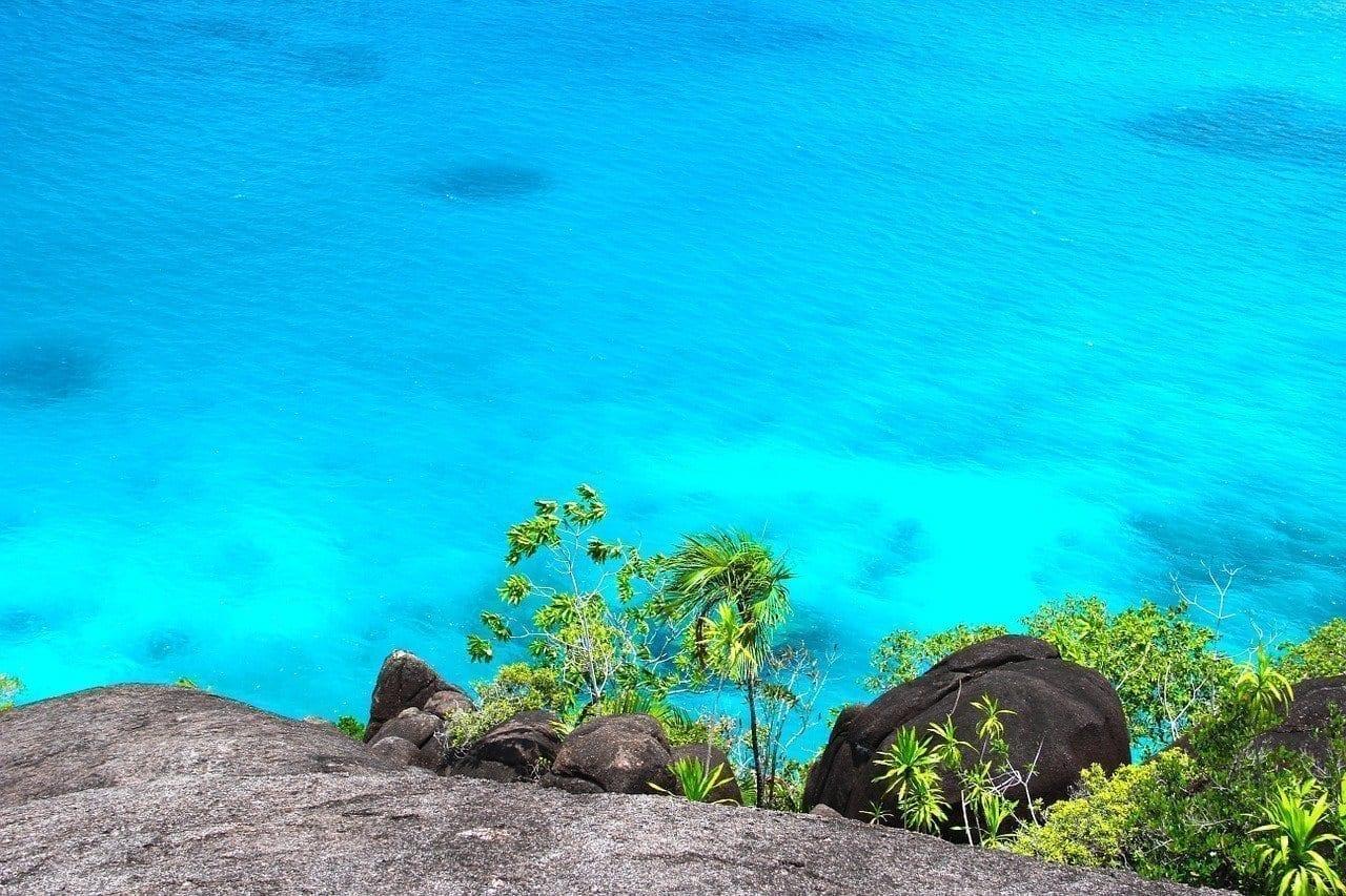 Mar Barco Seychelles