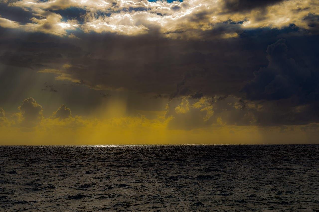 Mar De Libia Naturaleza Mar
