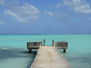 Mar El Caribe Bonaire