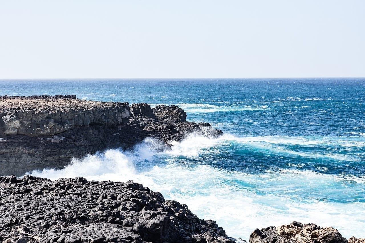 Mar Ola Cabo Verde