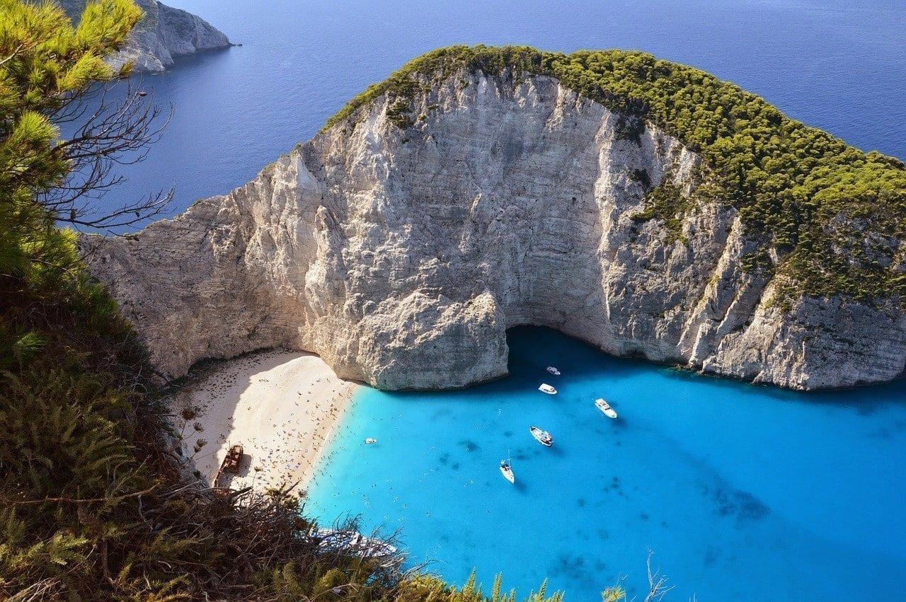 Mar Playa Grecia