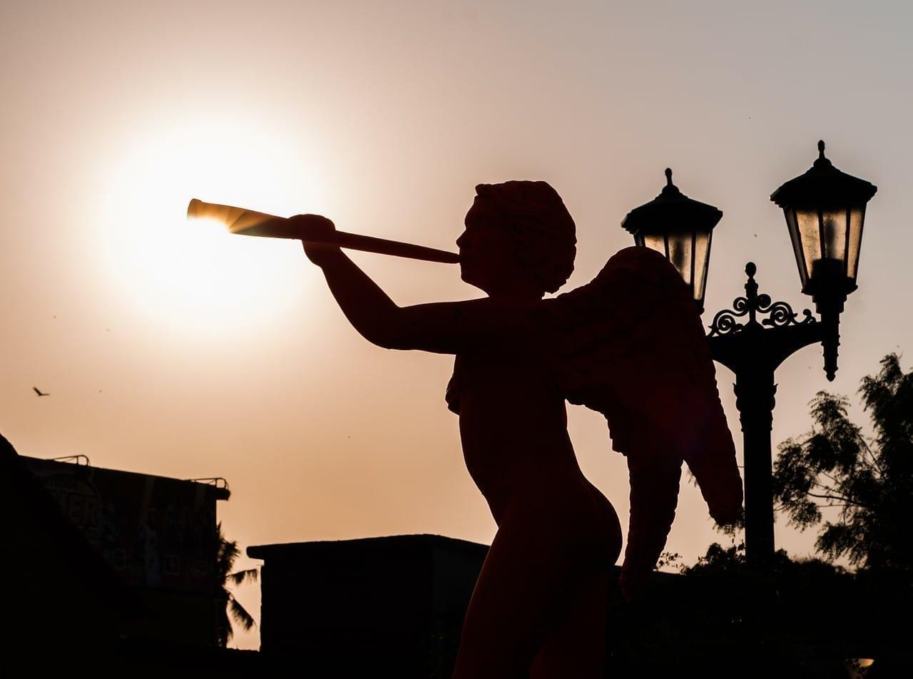 Maracaibo Venezuela Estatua