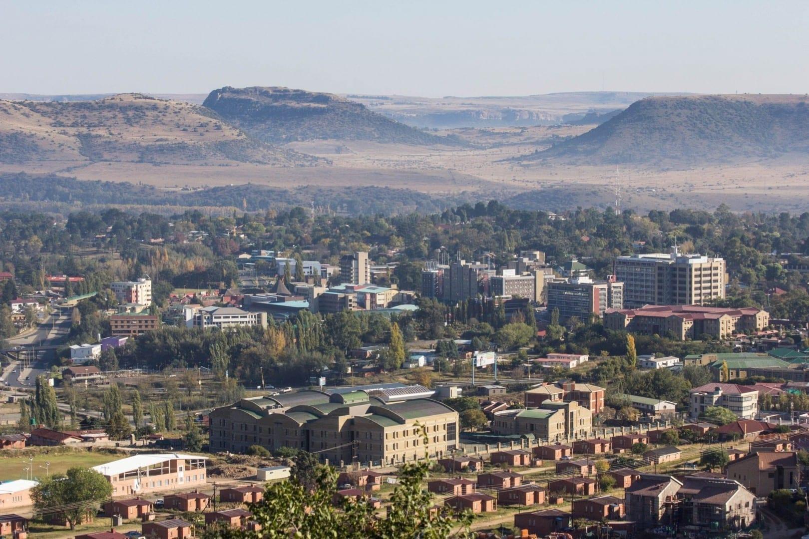 Maseru Lesotho