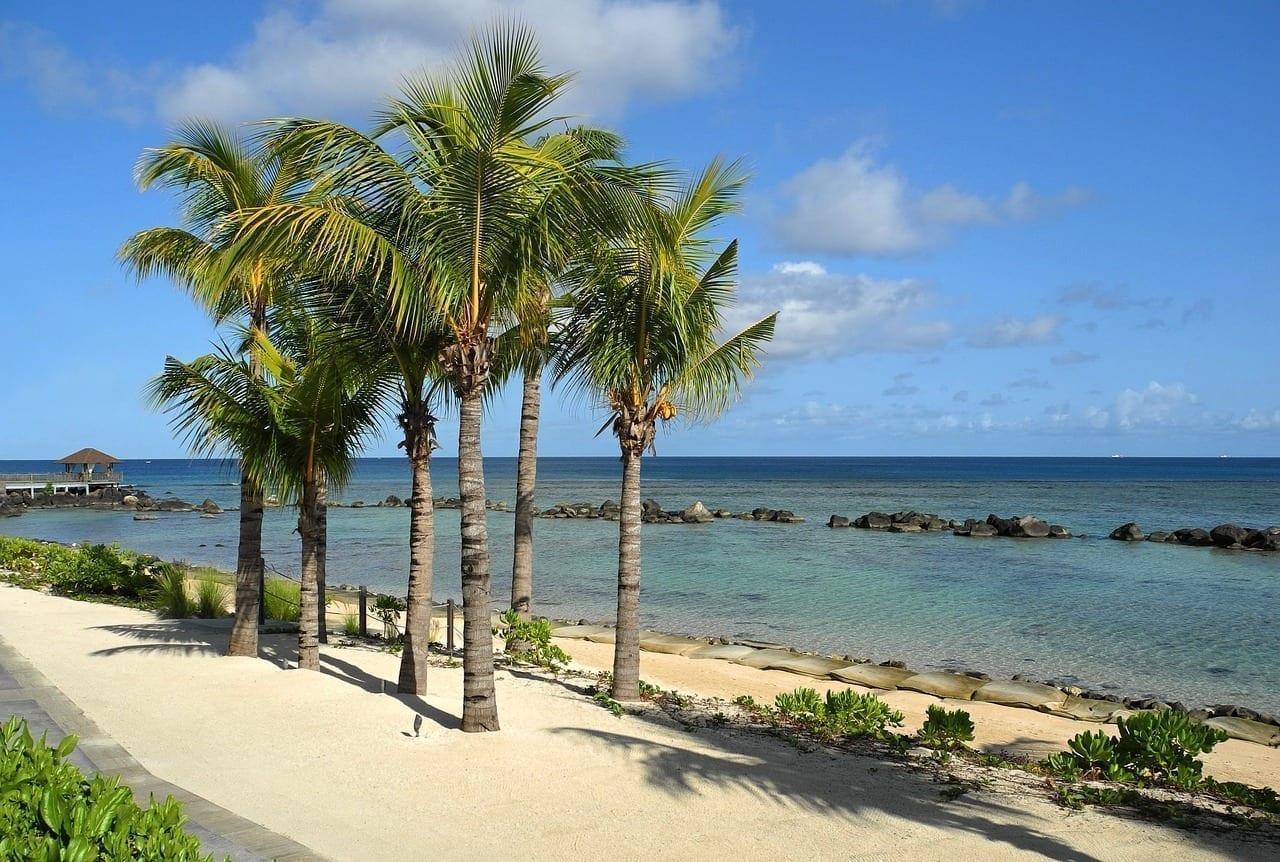 Mauricio Vacaciones Viajes