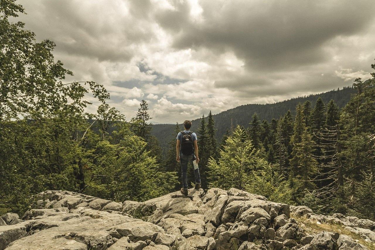 Montenegro Senderismo Excursionista
