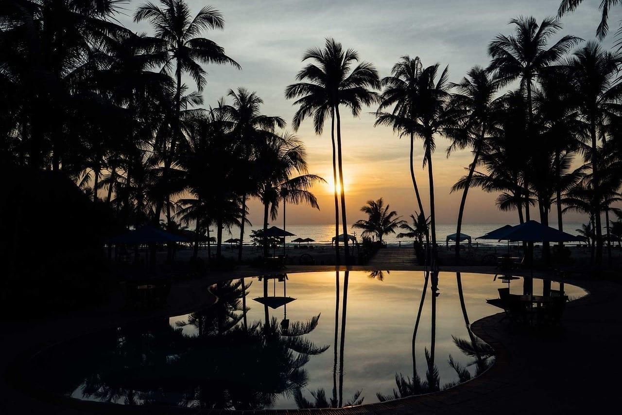 Myanmar De Viaje Mar