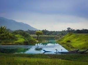 Naturaleza Bangladesh Paisaje