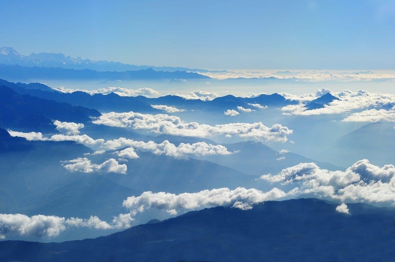 Nepal Himalaya Viajes