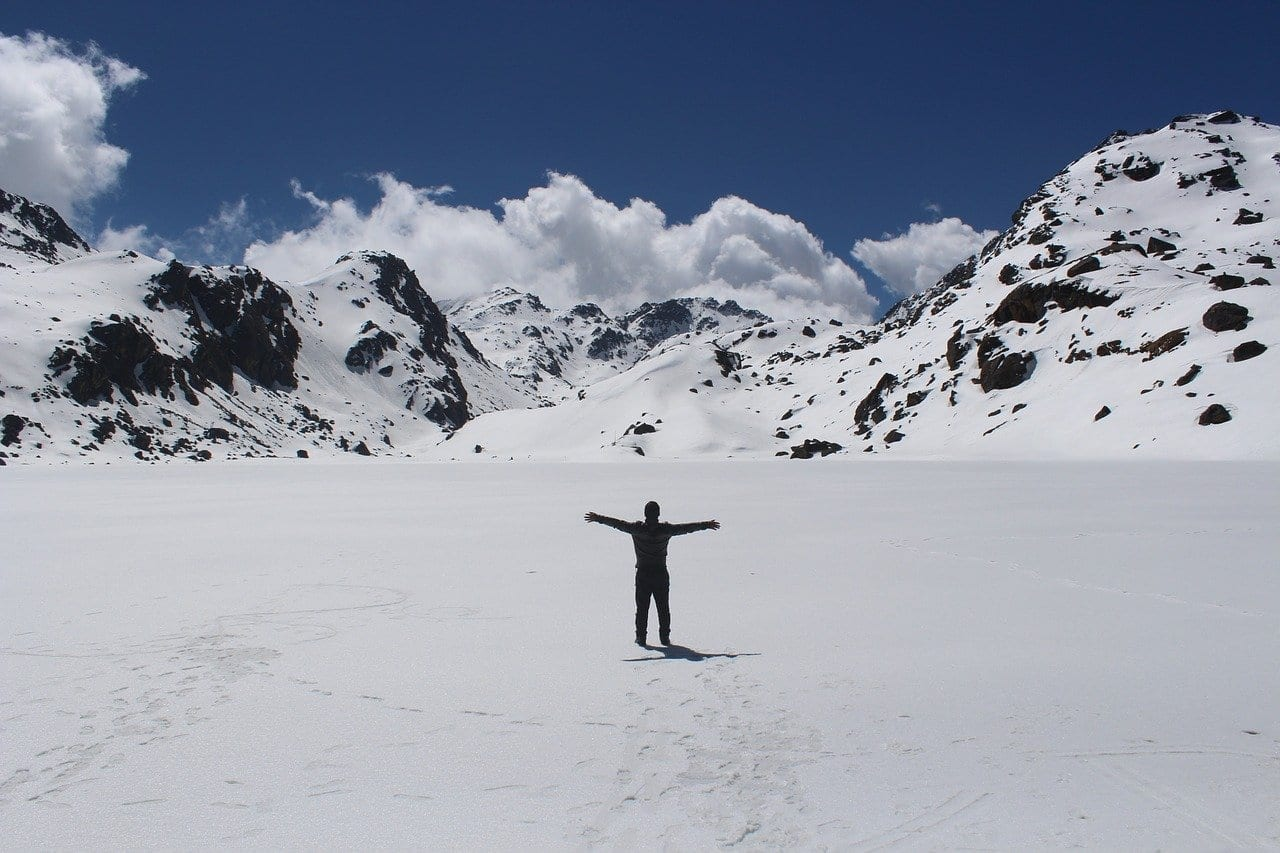 Nepal Langtang Trekking