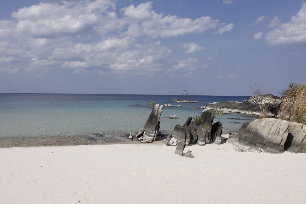 Niassa Lago Mozambique
