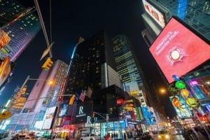 Nueva York Ciudad De Nueva York Manhattan