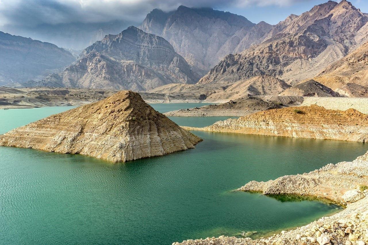 Omán Emirates Emirets
