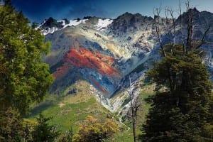 Patagonia Argentina Argentina Natural