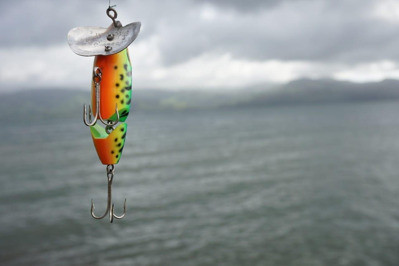 Pesca Lago Costa Rica