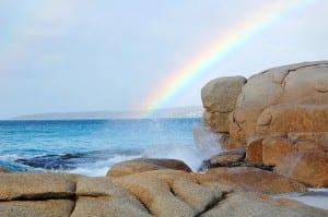 Playa Australia Océano
