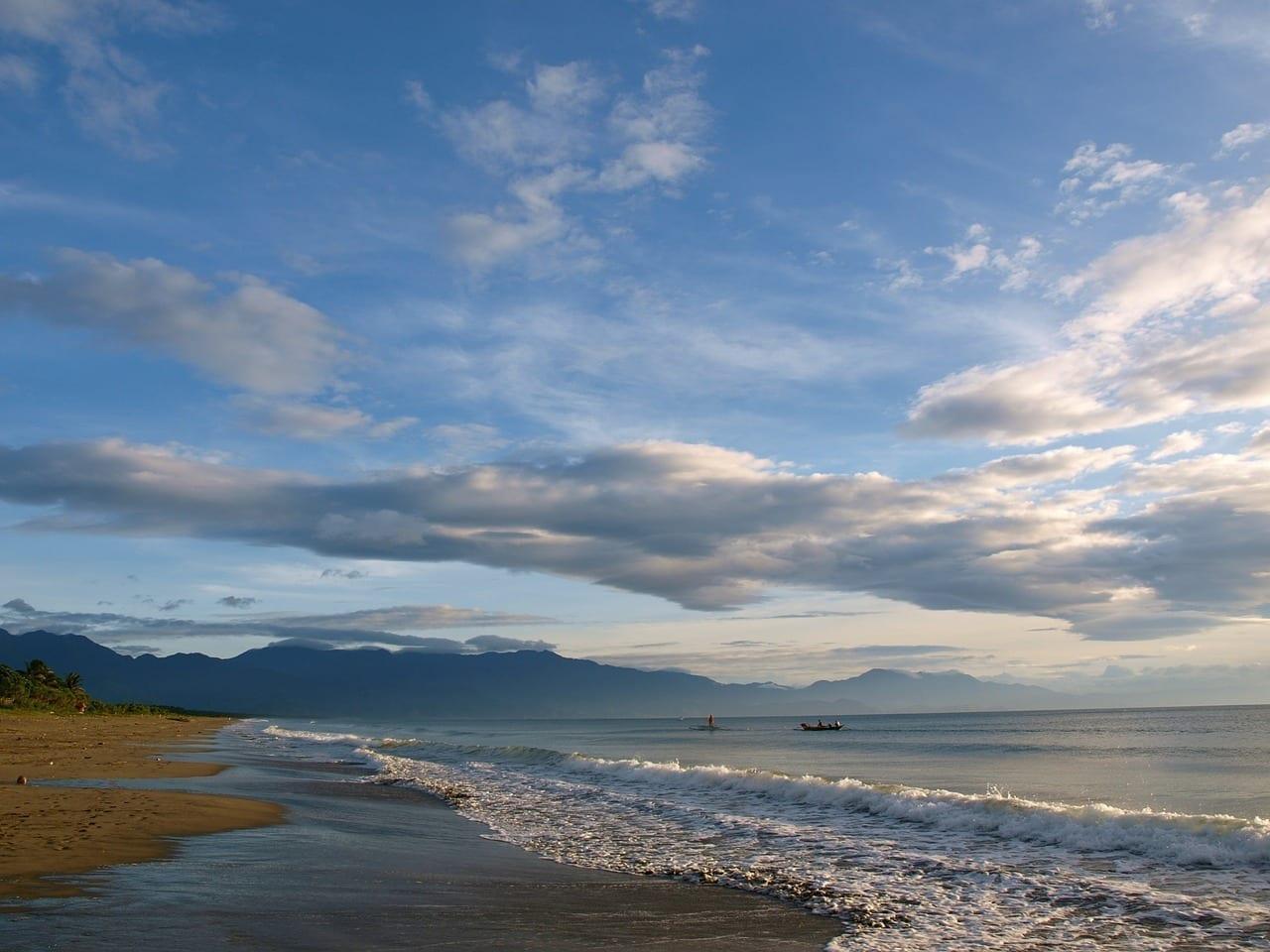 Playa Filipinas Tropicales