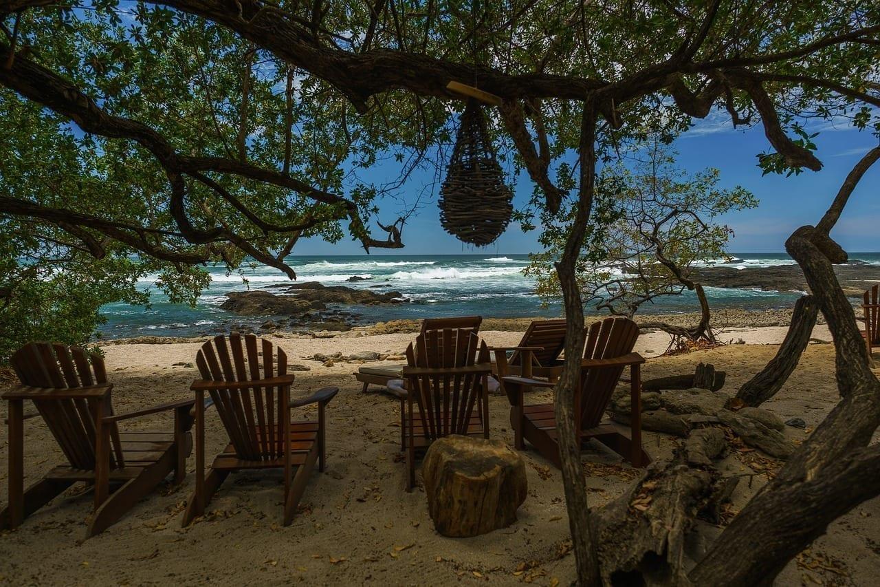 Playa Tropicales Costa Rica