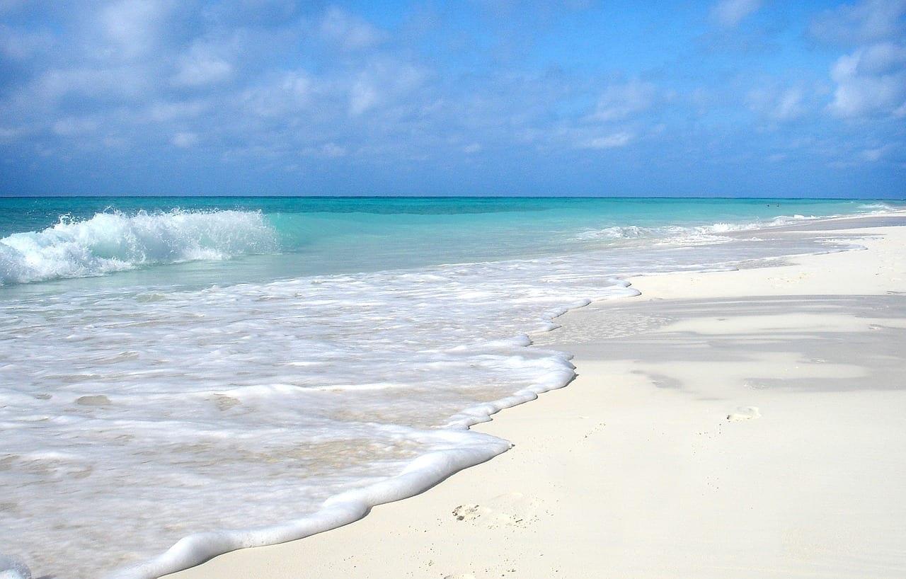 Playa Verano Cuba